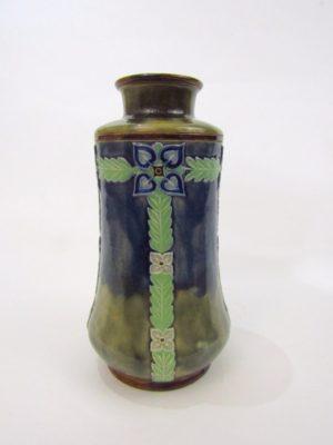 Royal Doulton Lambethware Vase